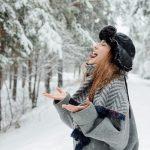 Cele mai frumoase paltoane damă elegante ideale pentru iarnă